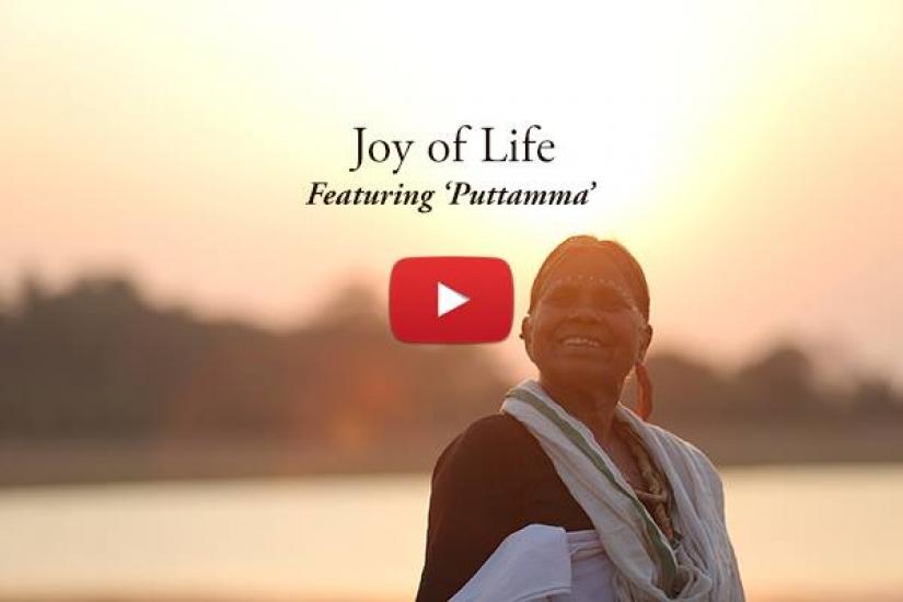 Joy of Life: