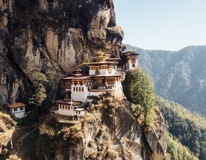 Begin your Himalayan Discovery with Adhvan