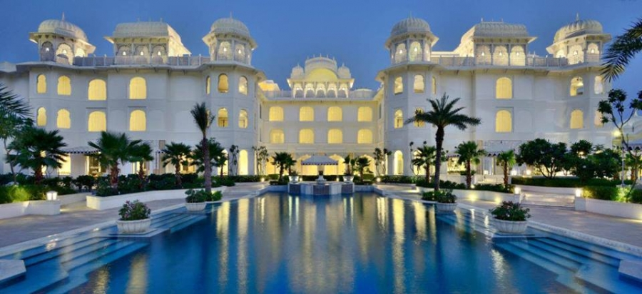 JW Marriott Jaipur Resort & Spa debuts in Rajasthan