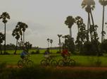 CHARMING CAMBODIA